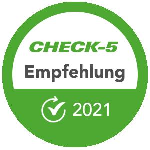 Check-5_Empfehlung_Immobilie_verkaufen